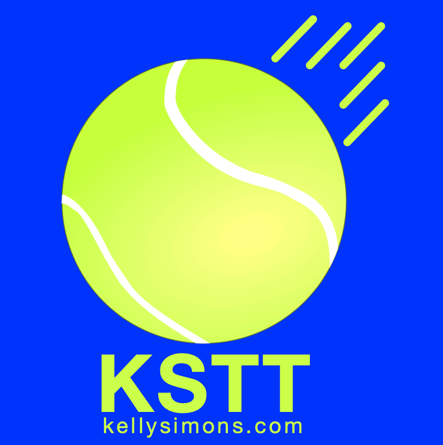 Kelly Simons Total Tennis